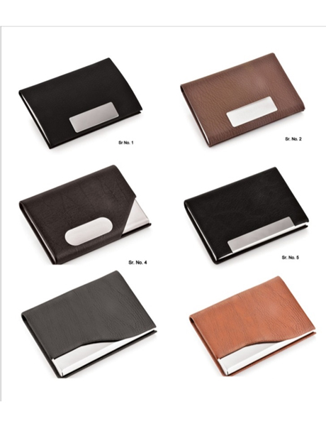 Visiting Card & Credit Card Holders